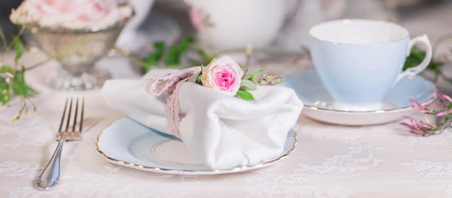Lieschen und ruth vintage porzellan dekoration leihen Dekoration leihen